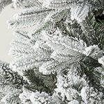 Snowy Unlit